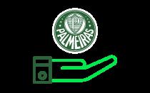 Apoio ao Palmeiras