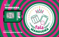 Chip Fala Mangueira